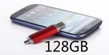 wholesale 8GB 16GB 32GB Smart Phone Tablet PC USB Flash Drive pen drive OTG external storage micro usb drive memory stick(China (Mainland))