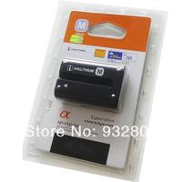 NP-FM500H rechargeable Battery NP FM500H  NPFm500H Camera batteries for SONY A57 A65 A77 A99 A350 A550 A580 A900