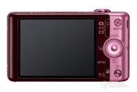 Supply authentic licensed new Brand WX200 digital camera 18.2 million pixel full HD digital camera