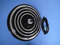 Free shipping! Brushless Hub Motor 48V 1000W for Front Wheel