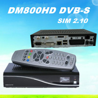 DM800 hd Pro Alps Tuner REV M Version BL84 SIM2.10 DM 800hd Digital Satellite Receiver DM800HD PVR dm 800 hd Pro Free Shipping