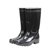 Rubber shoes rain boots fashion rain shoes knee-high women's shoes water shoes rain boots rainboots