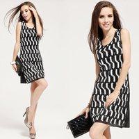 summer 2014 casual dress, new 2014 summer dress,party dresses,women clothing,plus size,summer dresses