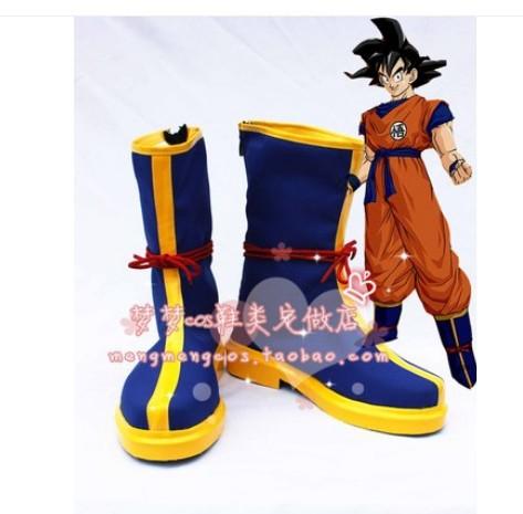 Nike Dragon Ball Dragon Ball Goku Cosplay