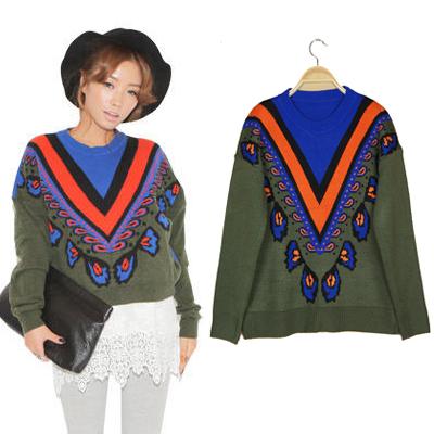 Linus' Sweater (Easy Dog Sweater Knitting Pattern)   Knit