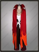 Tengen Toppa Kamina cosplay costume