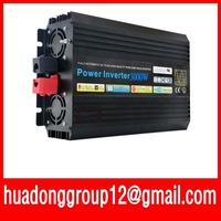 HOT SALE!! 3000W Off Inverter Pure Sine Wave Inverter DC48V to 220V input, Wind Solar Power Inverter