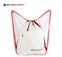 2014 Original design Bleeding drawstring running backpack fitness camping sac mochila man bag gift for boys cool school backpack