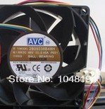 AVC 9038 9CM inverter fan industrial computer equipment 48V strong violence fan cooling fan Free Shipping(China (Mainland))