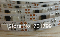 5M DC5V INK1003LED digital strip;32leds/m with 32pixels/m,addressable;individually controlled;non-waterproof;white pcb