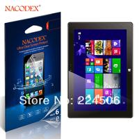 6Pcs Nacodex HD Clear Screen Protector Guard Shield For Asus Transformer Book T100TA T100 Tablet free Shipping