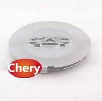 Free shipping/Chery auto parts/High quanlity car wheel hub cap for Chery QQ6(S21) A1(S12)/(2pcs/lot)/Wholesale+Retail