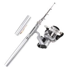 rod fishing promotion