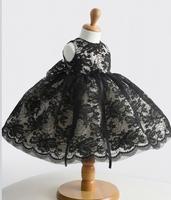 Performance formal dress child birthday formal dress princess dress formal dress