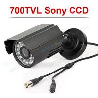 Small CCTV camera 700tvl /600tvl /420tvl Effio Sony CCD CCTV Security camera for DIY CCTV System