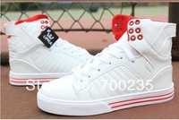 Free Shipping 2014 Street dancing shoes Skateboarding shoes restoring ancient ways men and women Justin Bieber Shoes