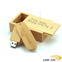 2014 New Design Wooden USB Flash Drive USB Stick U Disk 8GB 16GB 32GB Free shipping