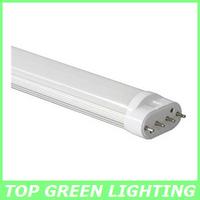 2 x LED 2G11 Tube Light Bulb 9W 12W 15W 2G11 LED Tube Lamp 4Pin LED 2G11 Bulb 9W 12W 15W