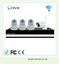 wireless camera kit promotion