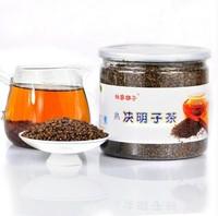 Famous Brand Top Grade New  500g Ripe Cassia seed tea Cassia Tora Seeds Tea China Natural Herb tea,Cures Constipation Slim