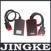 Best Quality Free Shipping VDM UCANDAS Car Diagnostic Multi languages