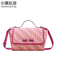 Free shipping Circleof bag 2014 women's fashion handbag vintage handbag cross-body bag n034