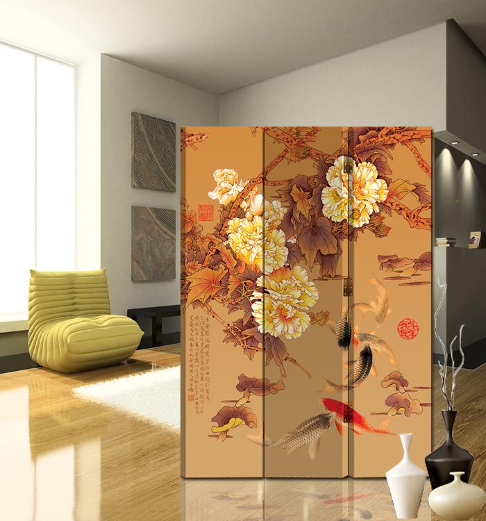 Online kopen wholesale kamer scheidingswand uit china kamer scheidingswand groothandel - Partition kamer ...
