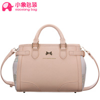 Free shipping Circleof bag 2014 small fresh sweet bag print one shoulder handbag the trend of fashion female bags x1557