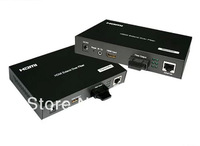 HDMI Fiber Optic Audio / Video Extender (SC) 20Km for Long Distance Project Engineering Wiring Installation