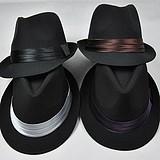 100% cotton big fedoras male 56-62cm high quality casual fashion hip-hop cap
