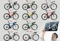 1K weavs Cipollini frame, Bicycle Frame, MCipollini RB1000 Carbon Frame,fork,headset,seat,bicycle frame M11 road bike