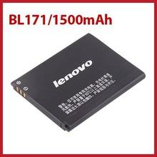 bargainium Original Lenovo A356 A368 A60 A65 A390 A390T Smartphone Lithium Battery 1500mAh wholesale