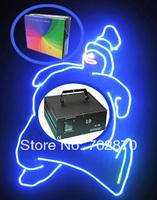 1800mW 1.8W RGB Animation PT20kpps DMX512 ILDA DJ Xmas Christmas Party Disco Club Bar Stage Laser Light+V2.3 ishow software