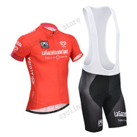2014  professional fabric pro team cycling jersey