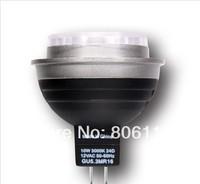 2014 Newest !!! 4 CREE XPE LED Spotlight  MR16 GU5.3 10W CREE12V LED Spot light 10W Air Convection 20pcs/lot free shipping