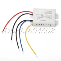 170V to 240V On/Off Touch Switch for LED Lamp Light Pipe XD-618