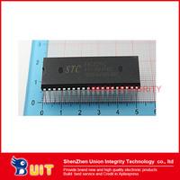 5pcs STC89C52RC STC 89C52 DIP40 Microcontroller = AT89C52,new IC Single-Chip Microcomputer,STC89C52RC-40C SCM,free shipping