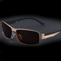 Spring and Summer of 2014  sunglasses men polarized /men sunglasses driving mirror /sunglasses men brand G163