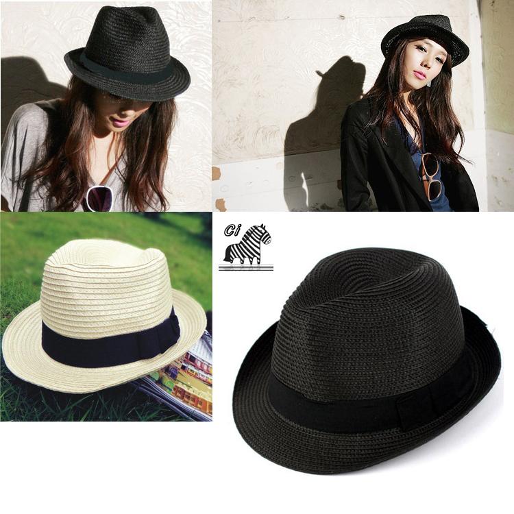 Straw Beach Hats For Men Women Men Straw Hat