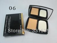 1pcs fashion high quality CC brand makeup Studio fix powder lasting moisturizing youth noodles primer 6 color free shipping