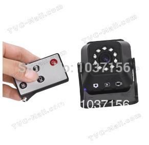New Portable Camera Digital CCD Camera Portable Surveillance CCTV Camera(China (Mainland))