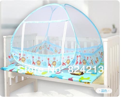 Foldable-Baby-Kids-Toddler-Child-Infant-Newborn-Bed-Crib ...