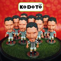 KODOTO 10# BAGGIO (JU) Soccer Doll (Global Free shipping)