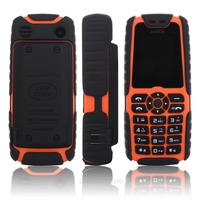1.77 inch screen MTK6250D xiaocai X6 30MB+30MB 0.3MP Camera Dual SIM Long Time Standby Dustproof Feature Mobilephone LSJ0166 #25