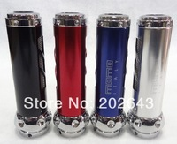 GV-HB001 momo handbrake handle   alloy  aluminum, red/blue/silver .12*3.4*2.5cm for car , wholesale and retailer  deal