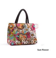 2014 The New Women's Hand Bag Shopping Bag Women's Lunch Bag Waterproof Bag