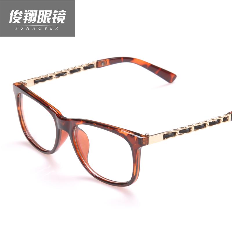 Latest Trends In Eyeglass Frames 2014 : Eyeglasses Trends 2014 Women Promotion-Online Shopping for ...