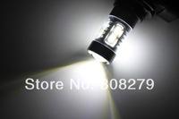 2pcs/Pair P13W LED 12 SMD 5630 11W Car Fog licht Day Running DRL Bulb 12V-24V Volt White