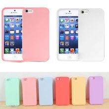 wholesale iphone 5 rubber case