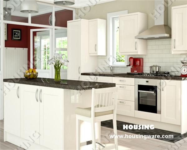 customized pvc kitchen cabinet /kitchen furniture/kitchen cupboard/blum drawer(China (Mainland))